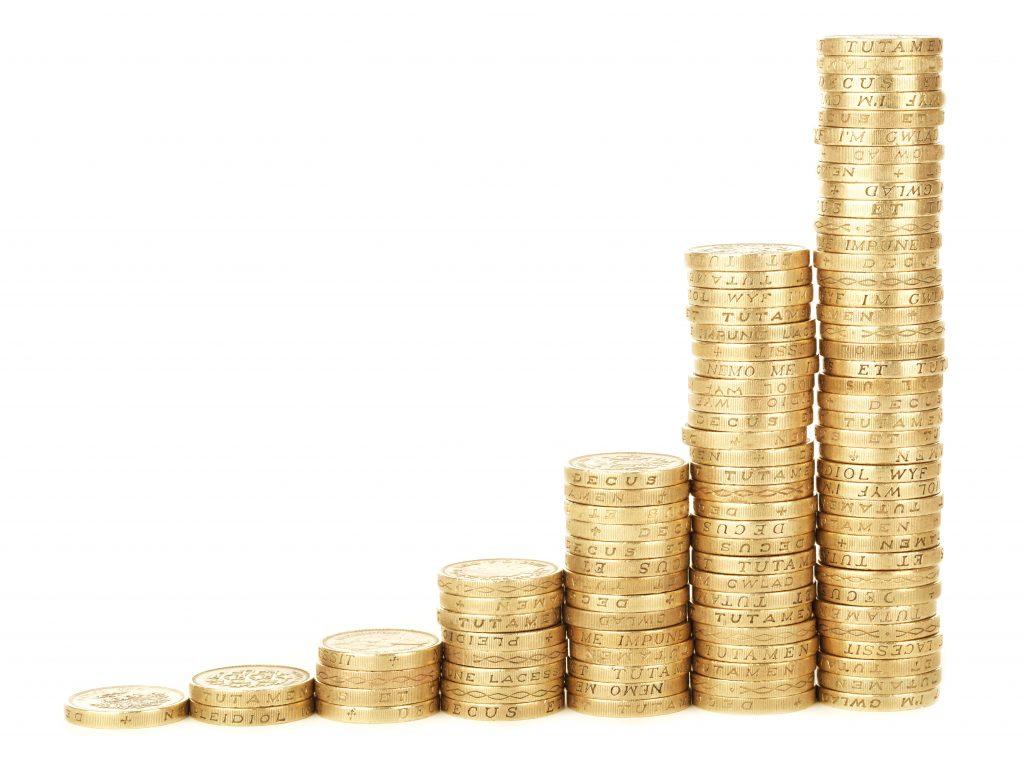 Slim geld opzijzetten voor de lange termijn