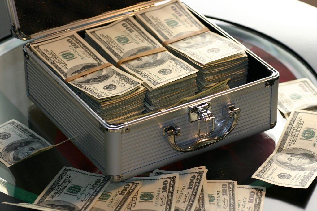 hoe kun je rijk worden